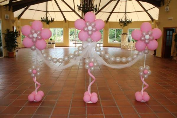 balloons designs and ideas